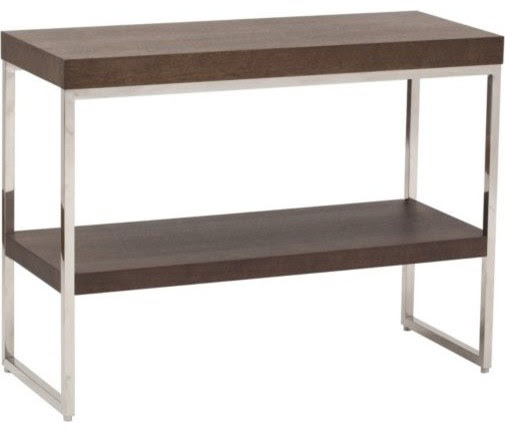 Frank Console Table - Modern - Side Tables And Accent Tables - by ...