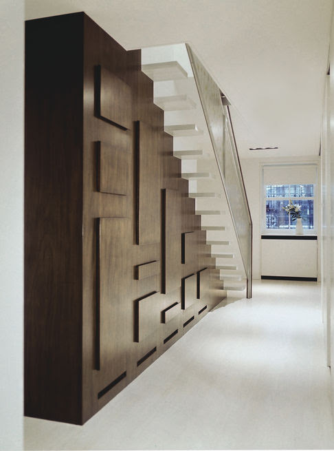 Slideshow: 5 Creative Staircase Storage Solutions | Dwell