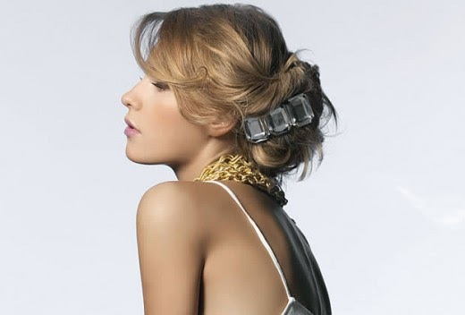 Fashion Style: Latest Hairstyles Trend For 2012: 15 Best