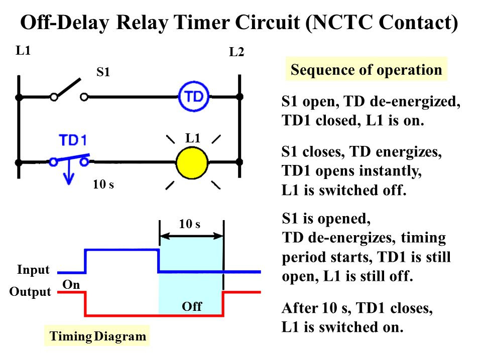 41 OPEN CIRCUIT WATER RELAY, CIRCUIT OPEN RELAY WATER Off Delay Timer Wiring Diagram on ic 555 timer diagram, hks turbo timer diagram, dimmer switch installation diagram, well pump pressure switch diagram, off delay relay, timer switch diagram, light timer for lighting diagram, off delay timer triac,