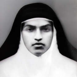 Image of St. Alphonsa of the Immaculate Conception