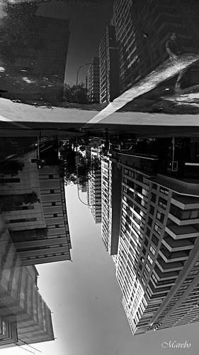 Realidad inversa by Alejandro Bonilla