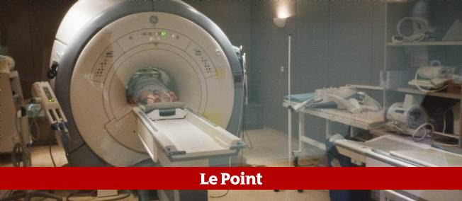 Grâce à une nouvelle technologie d'analyse des données d'IRM, les chercheurs ont détecté des variations dans le cerveau de certains malades.