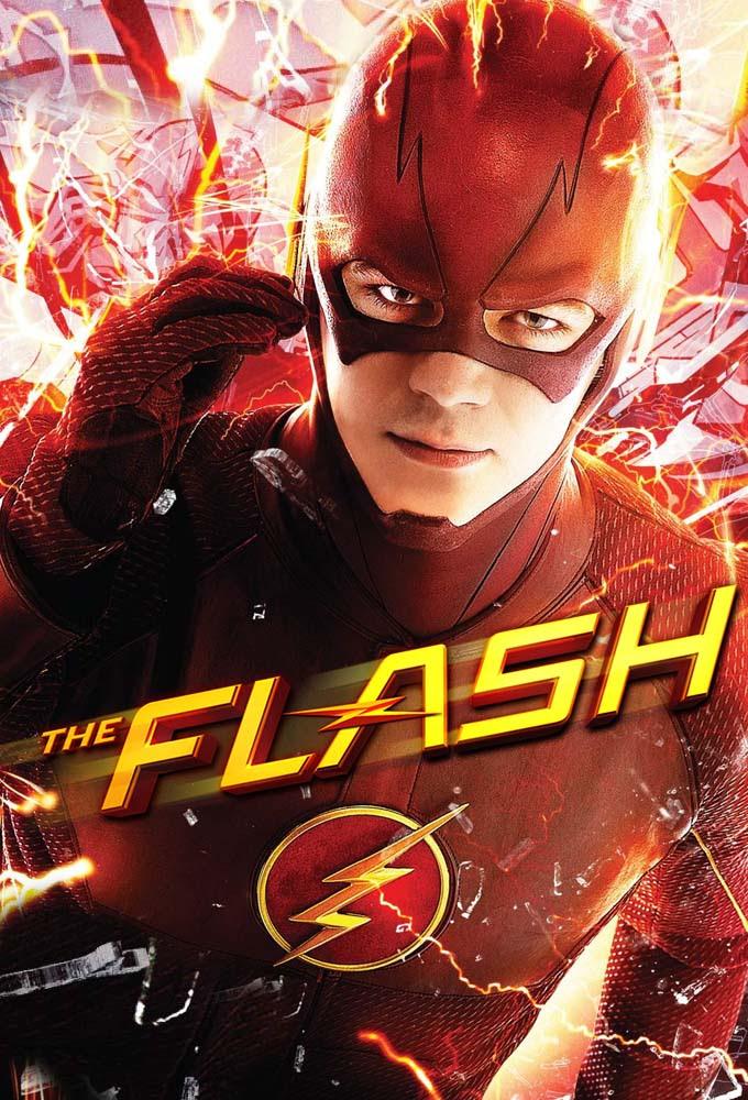 The Flash 1ª Temporada Completa - 720p Dublado (2015)