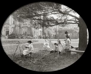 Ontario Ladies College 1919