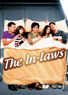 In-Laws, The - Season 1