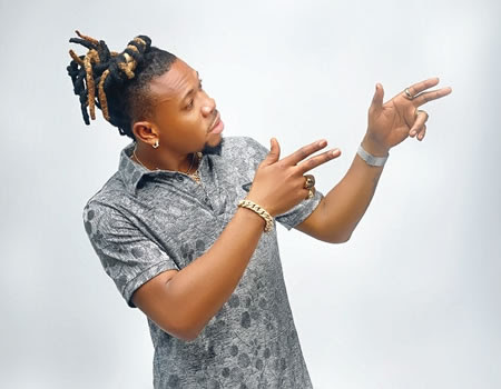 It's Sad My Father Didn't Live To Witness My Music Success – Mr. Real