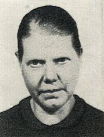 Алиса Орловски избежала виселицы и умерла в 1976 году, дожив до 73 лет