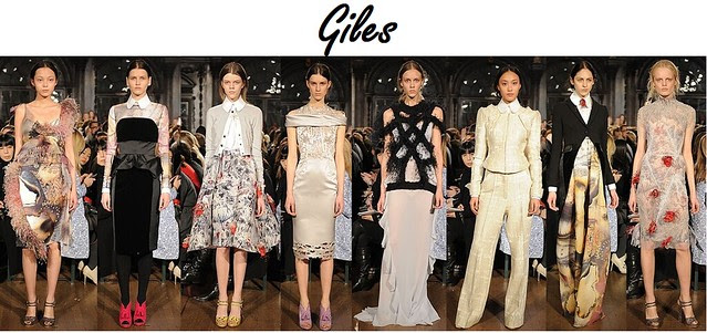 Giles Collection