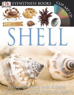 SHELL DK Eyewitness Books