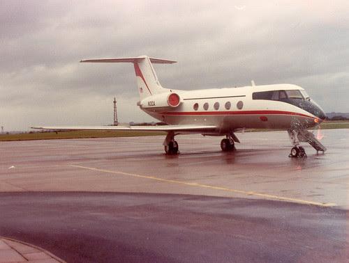 G2 N130A Rhoose 1979