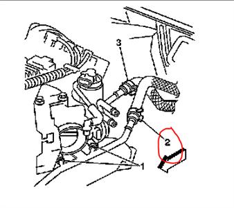 2002 Chevy Silverado Fuel Line Diagram - General Wiring ...