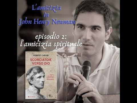 L'amicizia spirituale in John Henry Newman