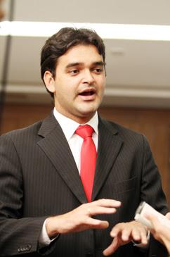 Deputado Rubens Pereira Júnior