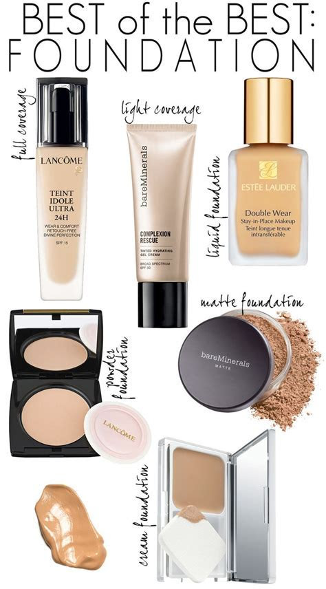 25  best ideas about Full Coverage Powder Foundation on