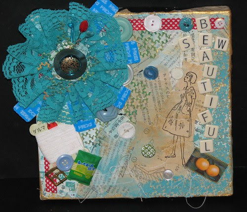 Gauche Alchemy - Jan - Sew Beautiful 1