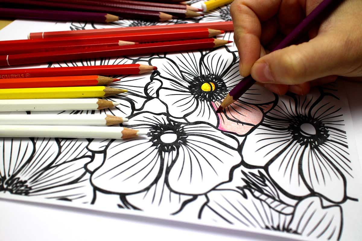 Come Colorare Meglio Elena Veronesi