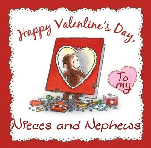 Happy Valentines Day To My Nieces And Nephews Pictures Photos And