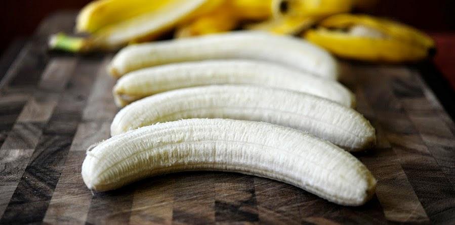 Propiedades medicinales del plátano o banana