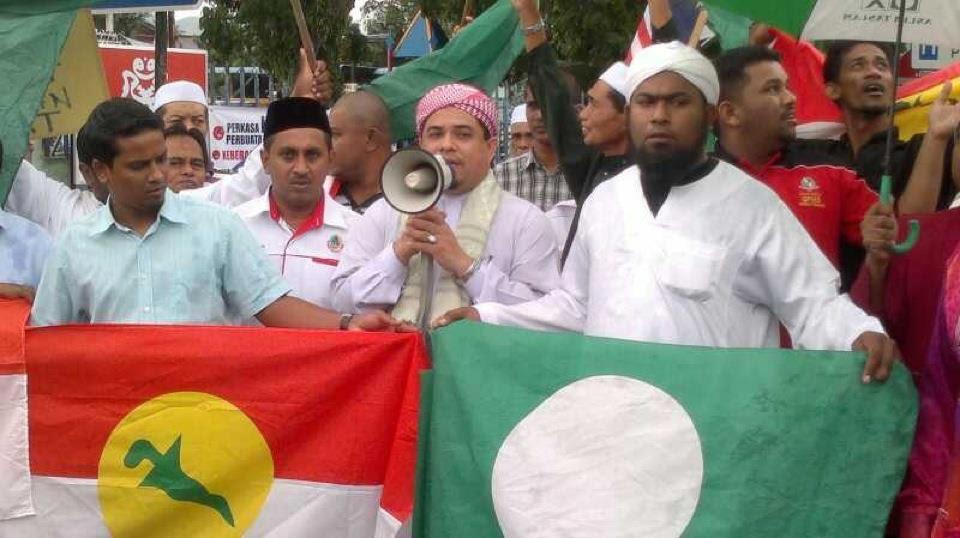 Perjuangan Melayu Pas – Umno dimanakah penghujungnya?