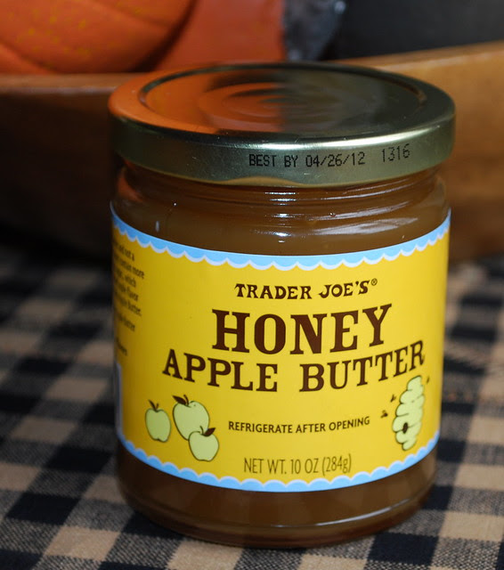 Honey Apple Butter