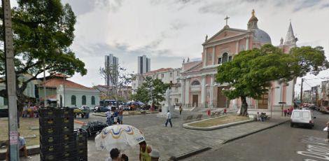 / Foto: Reprodução/Google Street View