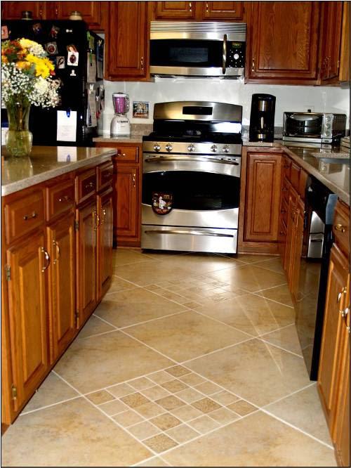 Desain Keramik Dapur Ini Dia Alasan Untuk Memilihnya Rumahminimalis Com