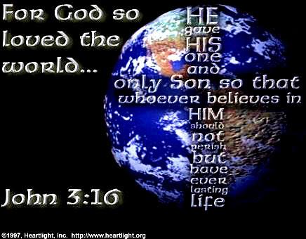 John 3:16 (30 kb)