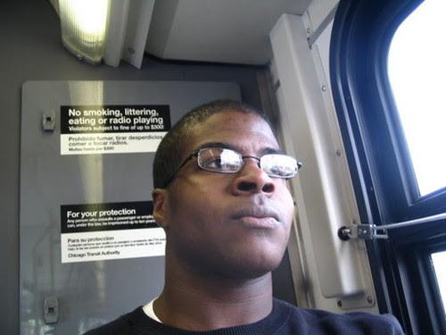 Adham Fisher on L Train Challenge