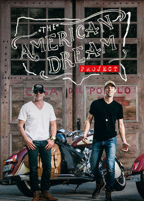 American Dream Project, The - Season 1