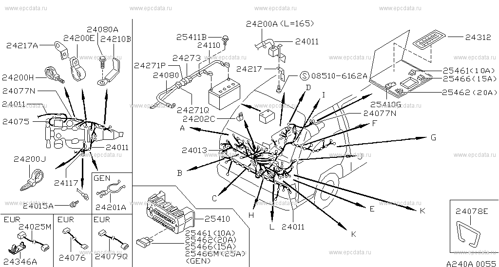 Nissan Caravan E24 Wiring Diagram Kia Fuse Box Diagram Caprice Nescafe Jeanjaures37 Fr