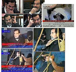 Morte Saddam