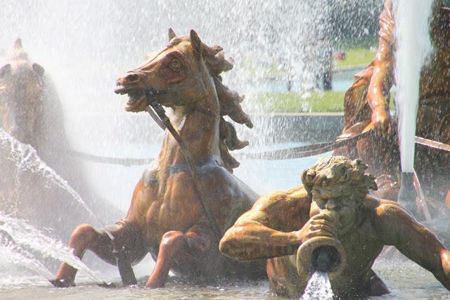 Fountains 8