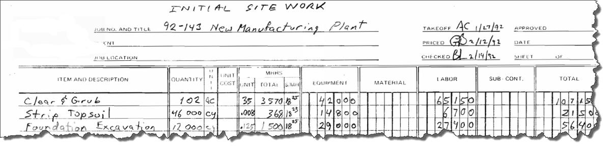 Old handwritten estimate.png