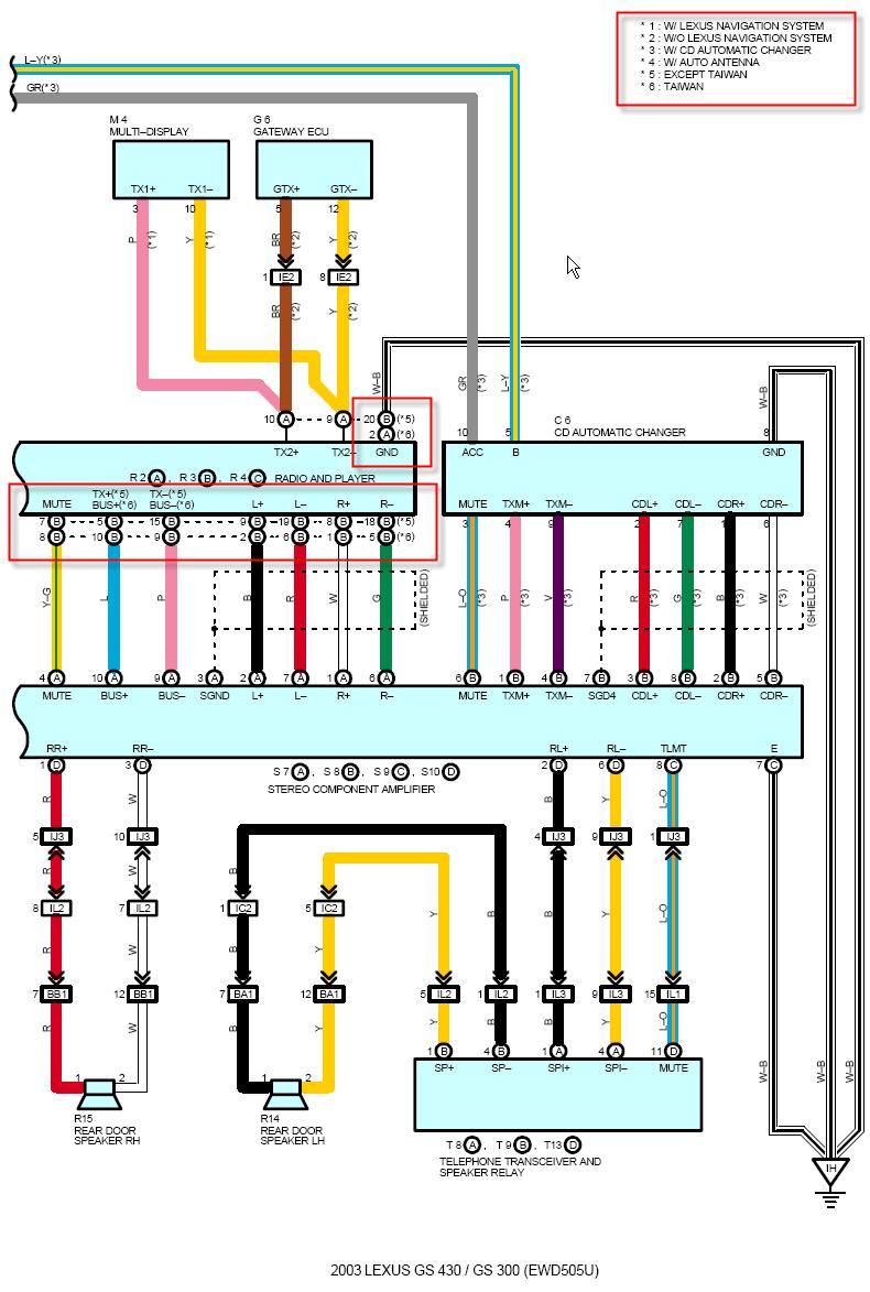 2001 Lexus Gs300 Wiring Diagram 2005 Acura Tl Fuel Filter Wiring Diagram Schematics