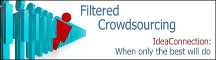 Filtered Crowdsourcing