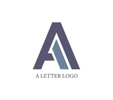 letter logo psd design  alphabet logos