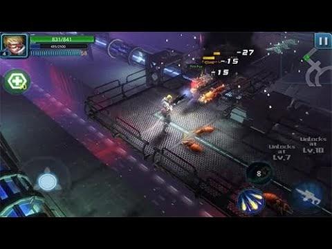 RAID : Dead Rising Gameplay Pt 2