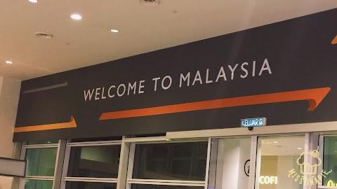T&J Travels #9: Kuala Lumpur & Melaka 2017 (Part 1)