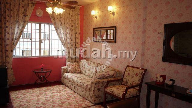 Cameron Highlands Homestay Apartment ENGLISH  - Image