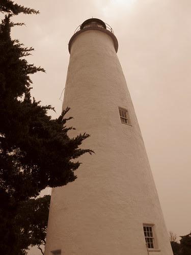 Ocracoke Light