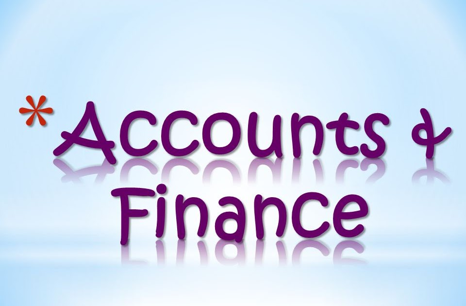 Senior Accounts & Finance Manager for Lagos, Nigeria | Find all ...