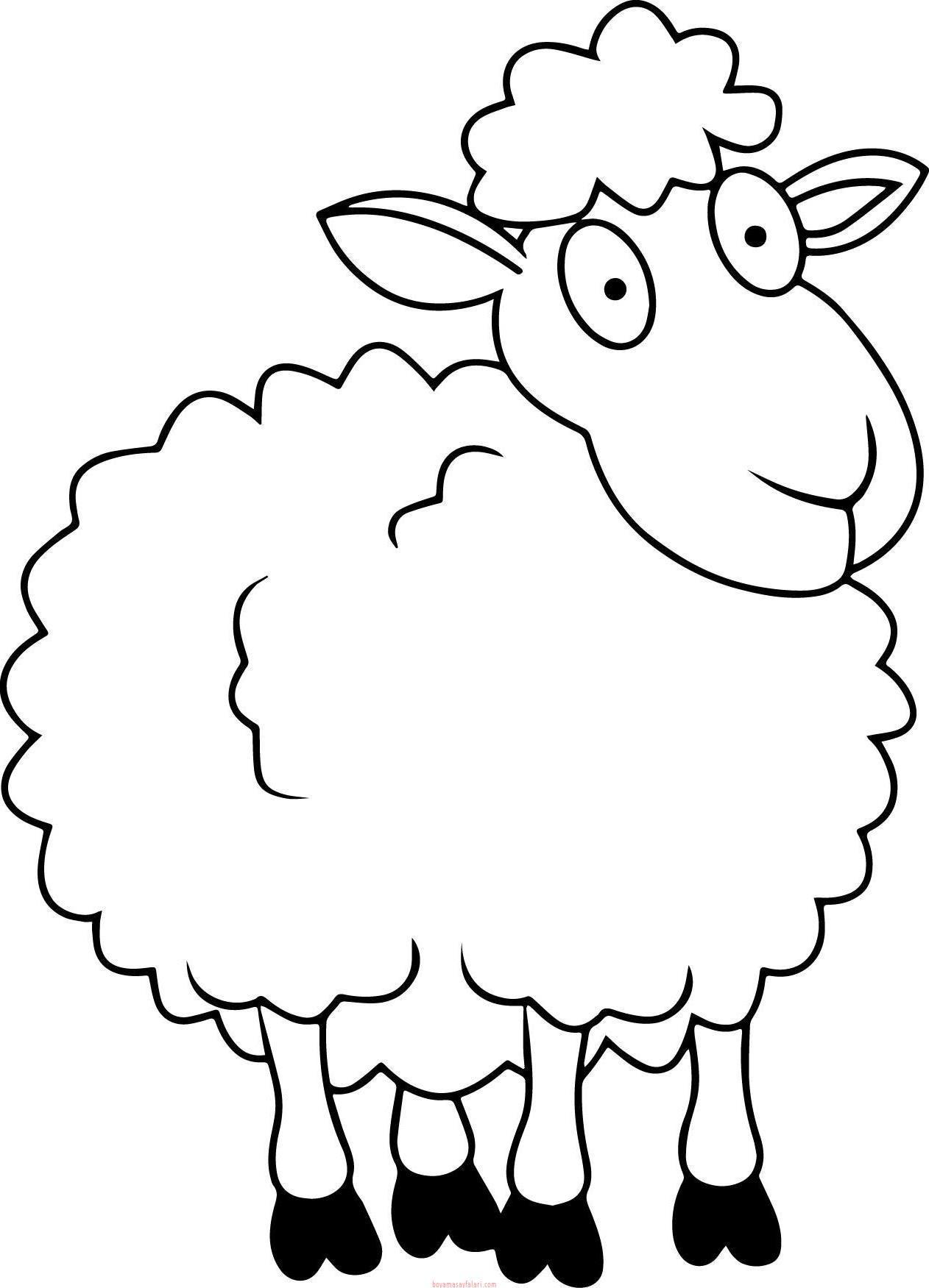 Koyun Boyama 6 Sınıf öğretmenleri Için ücretsiz özgün Etkinlikler