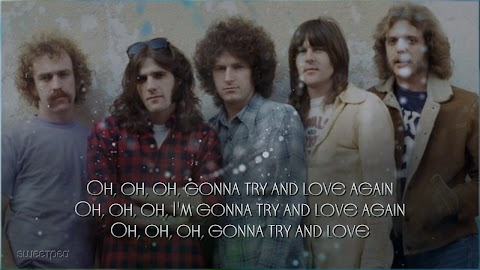 Try And Love Again Lyrics