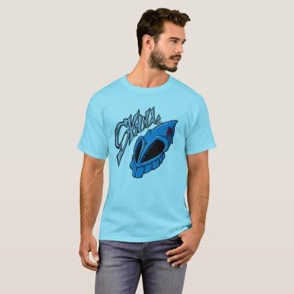 Different fun graffiti style unique T-Shirt