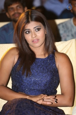 Hebah Patel at Andhhagadu Pre Release Event - 13 of 21