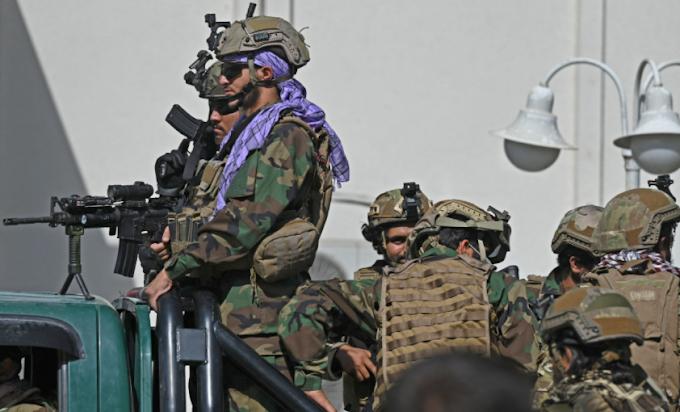 Taliban wants trade with India via Pakistan