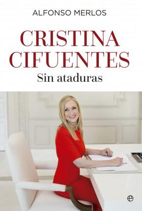 Portada de Cristina Cifuentes
