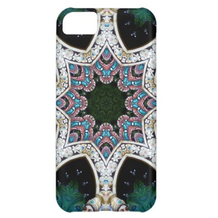 Mandala Holi Hindu iPhone 5C Case