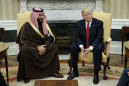 Trump's whitewashing of brutal Saudi killing denounced by both parties